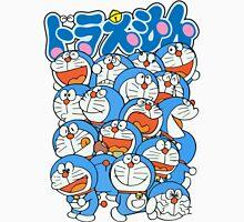 Doraemon's Expresion Unisex T-Shirt