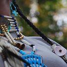 Native American beadwork by Sunshinesmile83