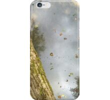 Fallen Timber iPhone Case/Skin