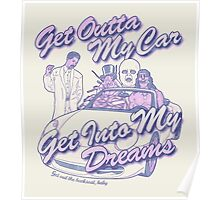 Get Outta My Car Poster