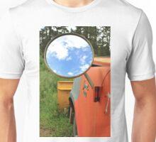 Rustic Wheels 2 Unisex T-Shirt