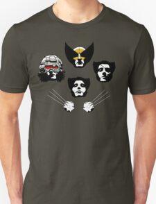 Wolverian Rhapsody T-Shirt