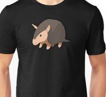 Tiny armadillo Unisex T-Shirt