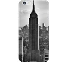 Top of the Rock iPhone Case/Skin