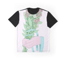 Bouquet (notext) Graphic T-Shirt