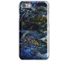 Abstract #1, Mystery iPhone Case/Skin