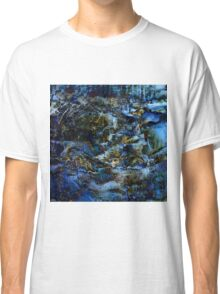 Abstract #1, Mystery Classic T-Shirt