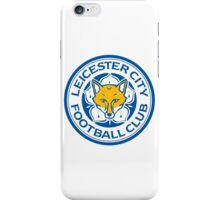 lechester iPhone Case/Skin