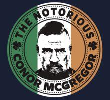 Conor Mcgregor One Piece - Long Sleeve