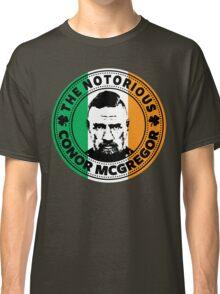Conor Mcgregor Classic T-Shirt