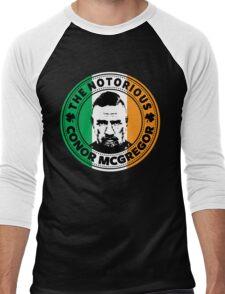 Conor Mcgregor Men's Baseball ¾ T-Shirt