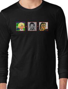 Pablos Long Sleeve T-Shirt