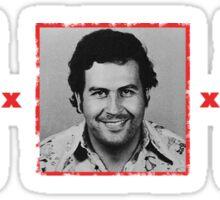 Pablos Sticker