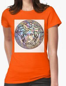 VRSC ·01· Womens Fitted T-Shirt
