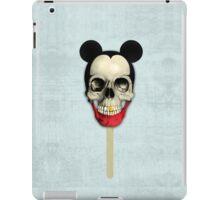 Mick Pop iPad Case/Skin