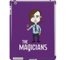 The Magicians iPad Case/Skin
