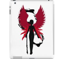 Flame Fairy iPad Case/Skin