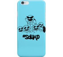 #Squad iPhone Case/Skin