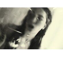 wraith Photographic Print