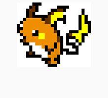 Pokemon 8-Bit Pixel Raichu 026 Unisex T-Shirt