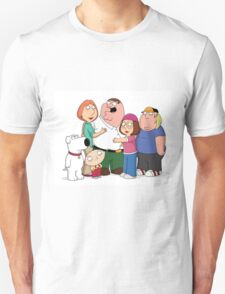 griffin's family T-Shirt