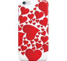 Valentine's Day Heart iPhone Case/Skin