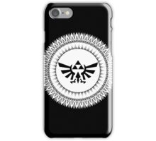 Triforce art iPhone Case/Skin