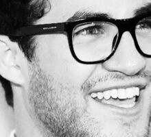 Darren Criss  Sticker