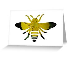 What's the buzz? Greeting Card