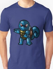 No.#007 Squirtle  T-Shirt