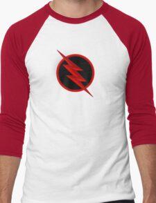 The Flash: Reverse Flash  Men's Baseball ¾ T-Shirt