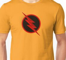 The Flash: Reverse Flash  Unisex T-Shirt