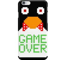 Mr. Flibble says... iPhone Case/Skin