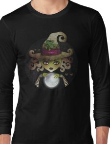 Elphaba, the Wicked Witch of the West Long Sleeve T-Shirt