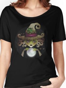 Elphaba, the Wicked Witch of the West Women's Relaxed Fit T-Shirt