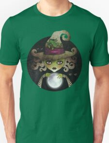 Elphaba, the Wicked Witch of the West Unisex T-Shirt