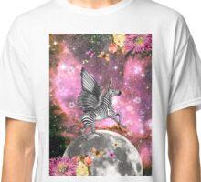 UNICORN (Zebra Pegacorn)  Classic T-Shirt