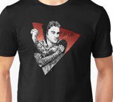Jack Fowler Unisex T-Shirt
