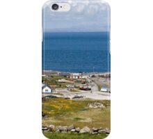 ARAN ISLANDS OF IRELAND iPhone Case/Skin