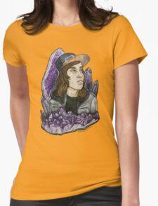 Vic Fuentes - Amethyst T-Shirt