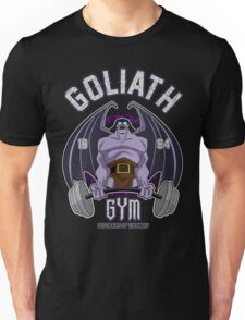 Goliath Gym Unisex T-Shirt