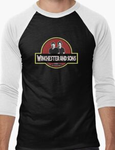 winchester and sons jurassic park spoof T-Shirt