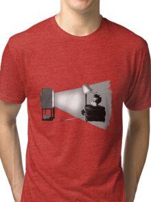 Thrillhouse Tri-blend T-Shirt