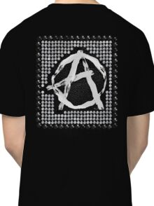 A for anarchy Classic T-Shirt
