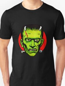 Angry Frankenstein T-Shirt