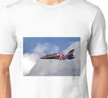 BAe Hawker Siddeley Hawk T.1A  Unisex T-Shirt