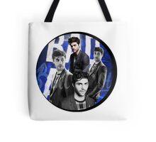 Matthew Daddario Design.   XxDen GraphicxX    Tote Bag