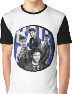 Matthew Daddario Design. ||XxDen GraphicxX||  Graphic T-Shirt