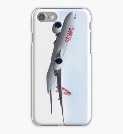 Boeing 777 iPhone Case/Skin