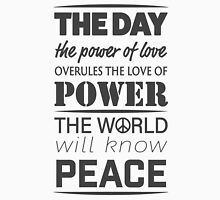 The Power of Love 2 T-Shirt